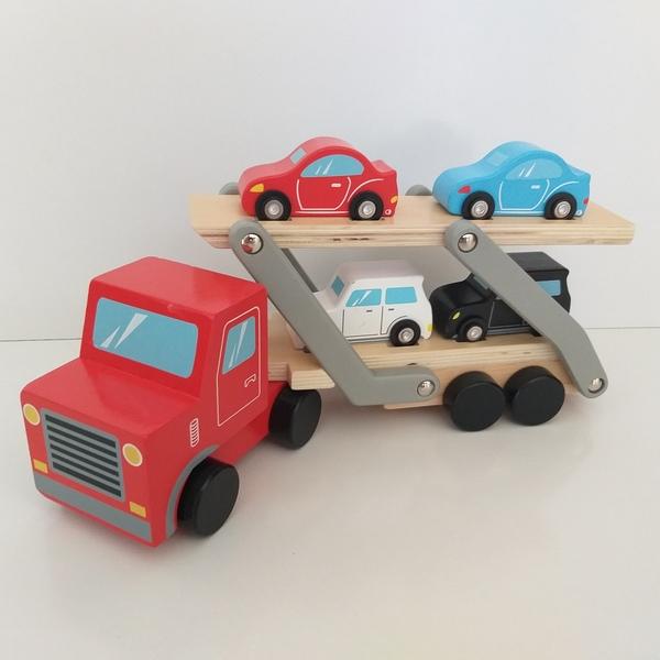 VT64: Load & Go Transporter