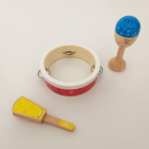 M5: Junior Percussion Set