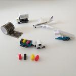 IMG140: Airport Set