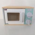 RP97: Microwave