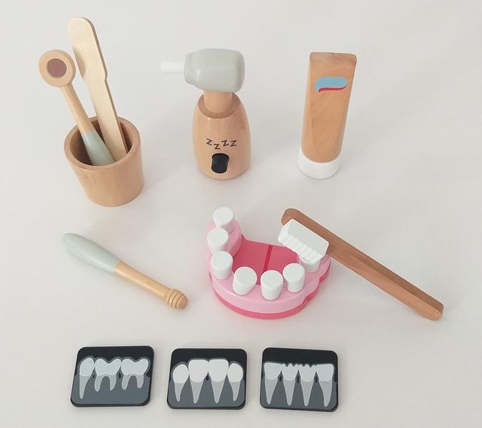 RP33: Dentist Kit