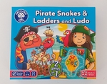 PG194: Pirate Snakes & Ladders & Ludo