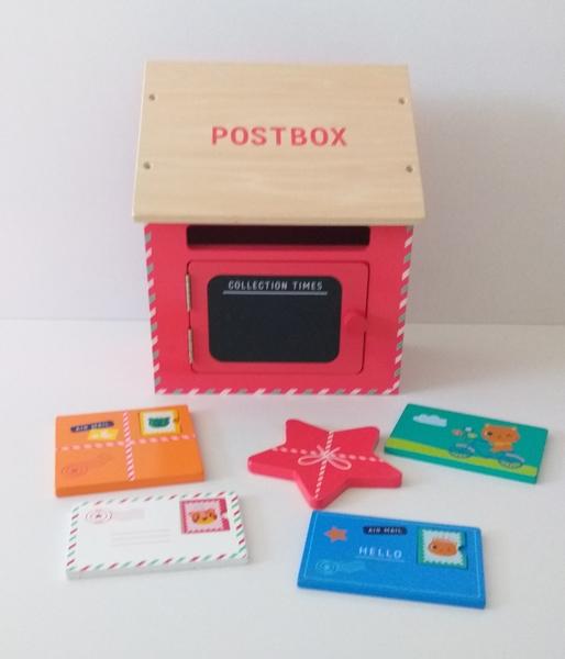 RP63: Post Box