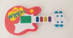 M21: The Wiggles Play Along Guitar