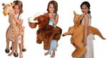 IMG204: Animal Costumes Size 4+