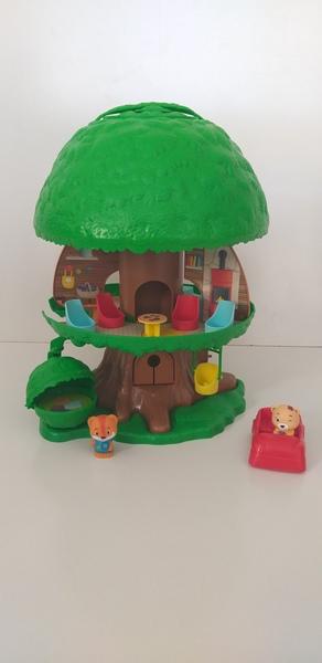 IMG150: Klorofil Magic Tree
