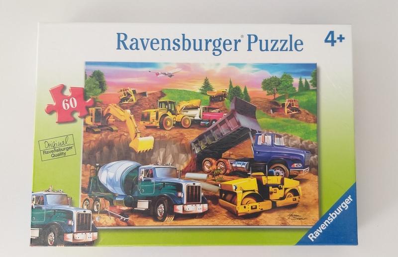 PG209: Construction Crowd Puzzle