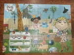 PG245: Charlie and Lola Puzzle