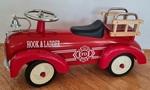 R69: Speedster Fire Engine