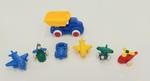 VT52: Mini Transport Set