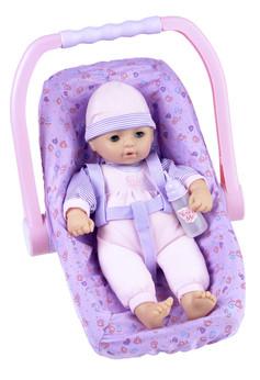H024: Baby Capsule