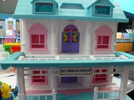 H36: My Dream House