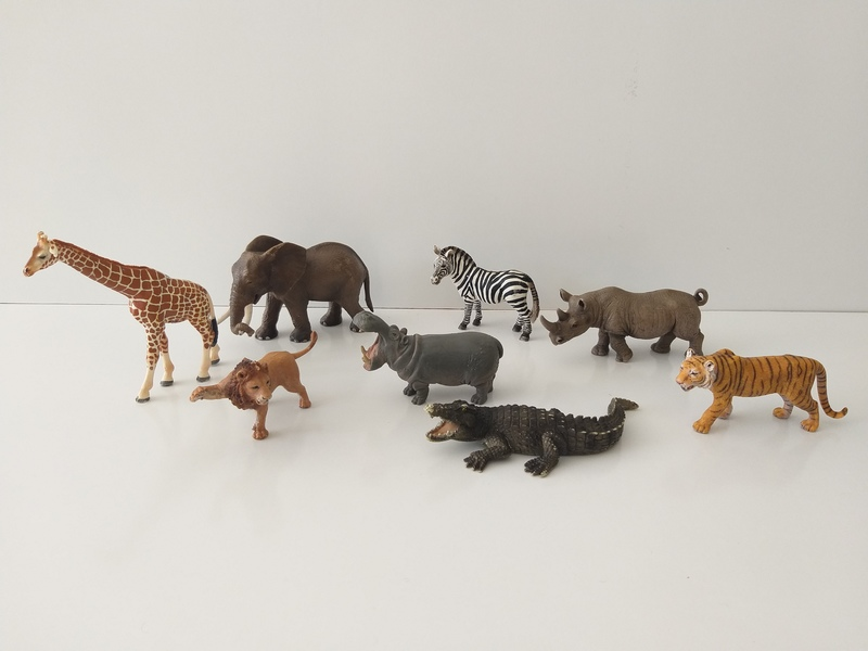 IMG32: African Animals