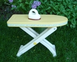 IMG44: Ironing Board and Iron