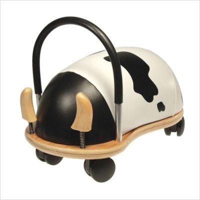 R11: Cow Wheely Bug