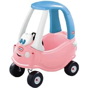 M005: Princess Cozy Coupe