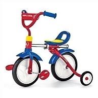 M36: Go and Grow Trike