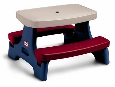O008: Easy Store Table - Junior