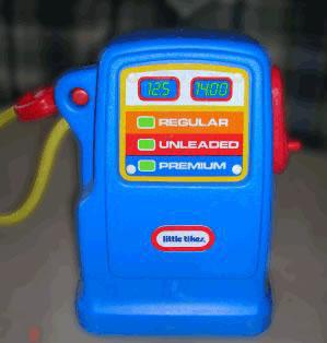 O47: Petrol Pump