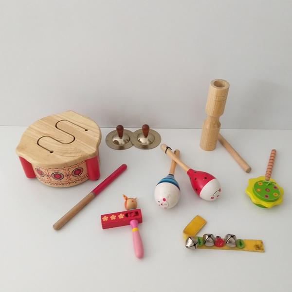 M11: Music Set