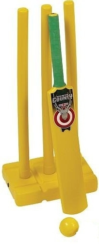 O021: Cricket set