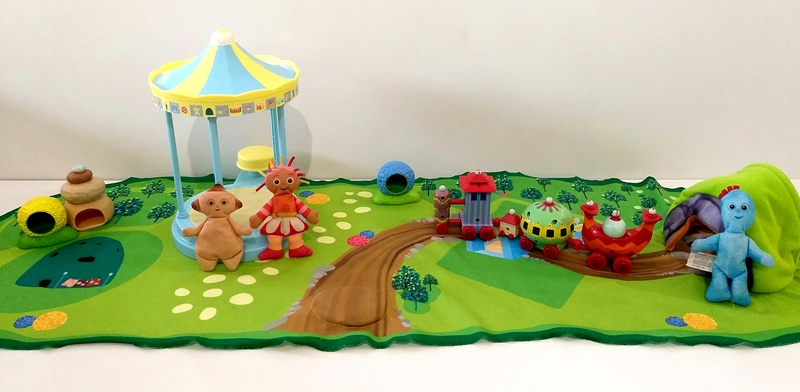 B43: In the Night Garden