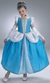 D065: Cinderella Costume