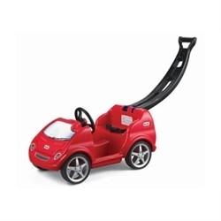 R027: Mobile Push n Ride Car