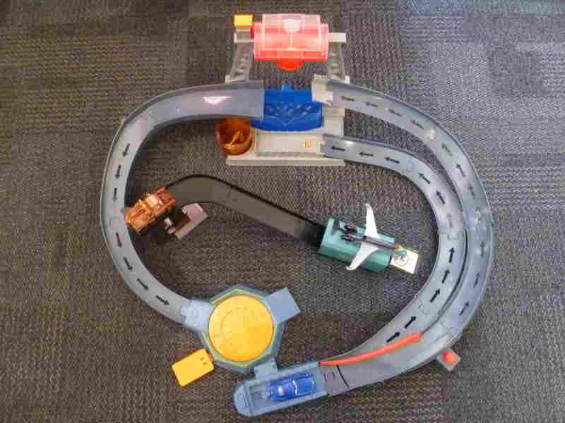 CT20: Cars 2 Vehicle Sets
