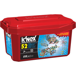 C38: K'Nex Super Value Tub
