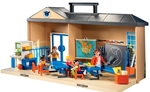 IMG76: Playmobil 5941 Take Along School Playset