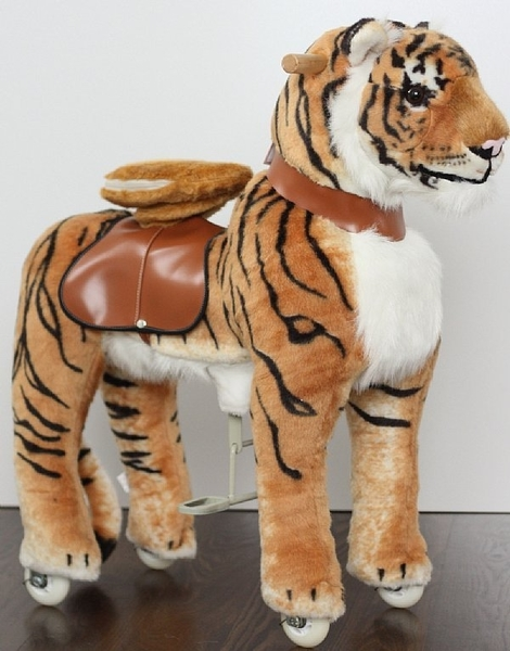 R26: Ride-on Ponycycle Tiger