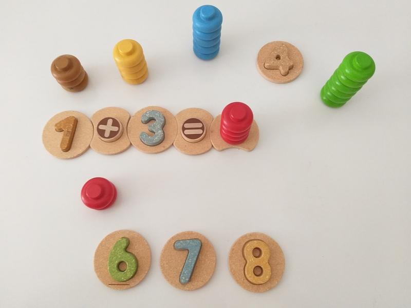 EL38: Mathematics Learn Number and Count