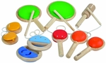 S13: Music Percussion Play Set