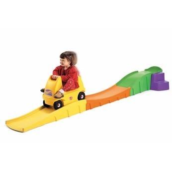 O032: Roller Coaster