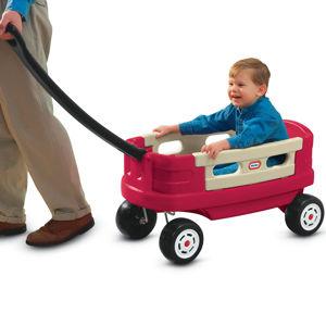 R053: Junior Explorer Wagon