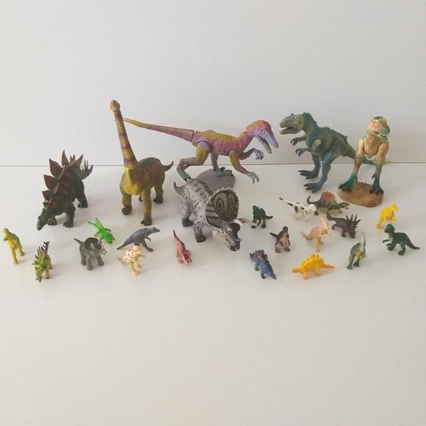 IMG72: Dinosaurs