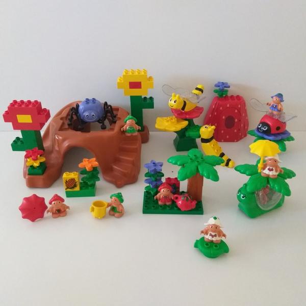 C55: Little Forest Friends Set