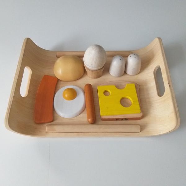 RP34: Breakfast Menu