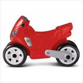 M033: Motorbike