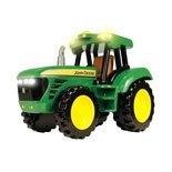 VT45: John Deere Roaring Tractor