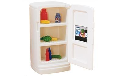 K006: Little Helper's Refridgerator