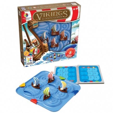 F66: Vikings Brainstorm Game