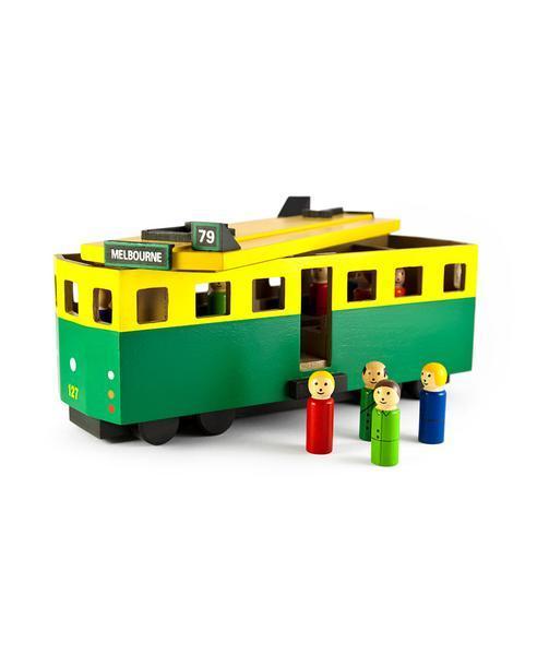 E439: Melbourne Tram 2