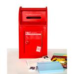 E345: Red Post Box 2