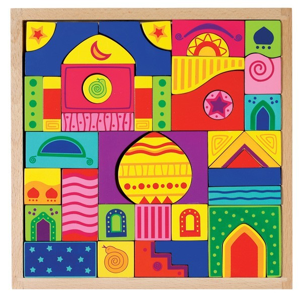 D1149: 1001 Nights Puzzle