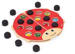 D33: Ladybird Memory Game