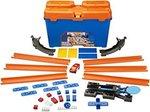 E447: Hot Wheels Track Builder Stunt Box 1