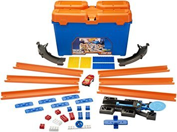 E448: Hot Wheels Track Builder Stunt Box 2
