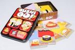 F622: Sushi Go! Card Game